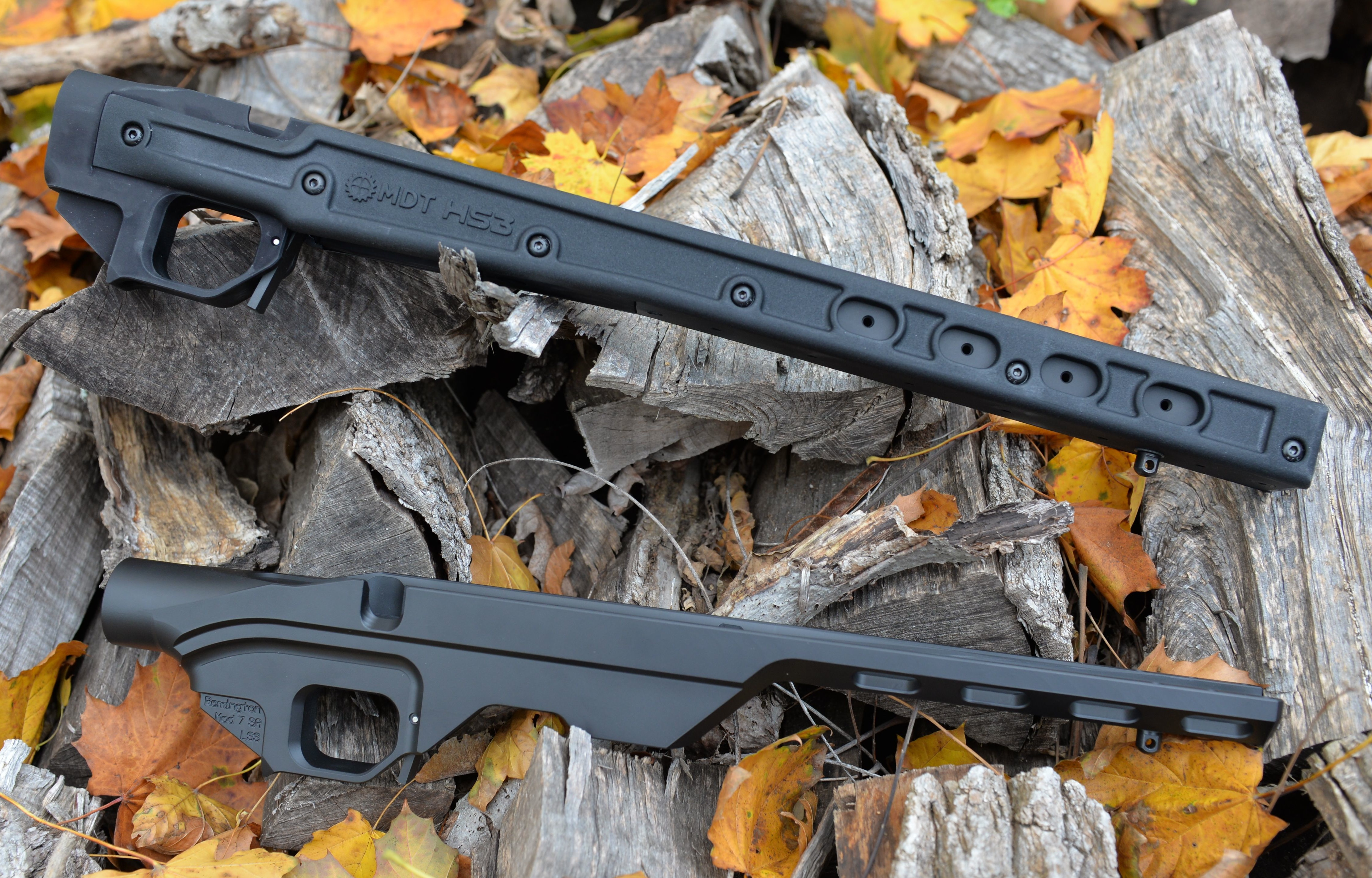 Remington Model Seven Chassis Options From Modular Driven