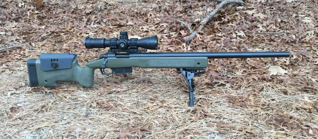 USMC M40A3 1