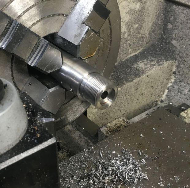 bolt nose recess M700 7.62x39