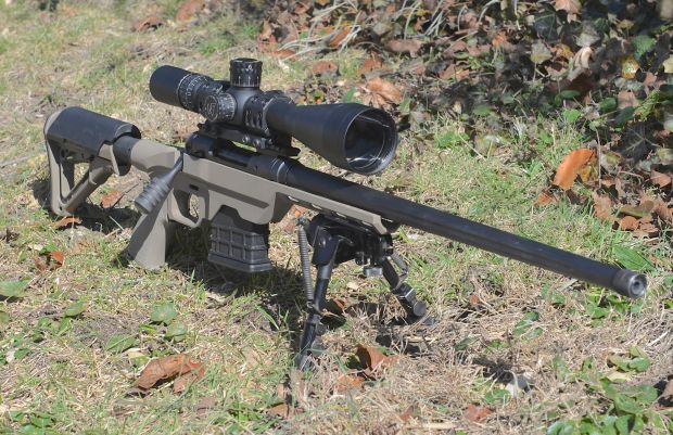 MDT LSS Savage 10 2
