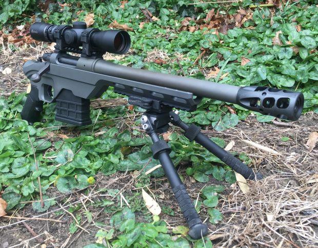 model seven pistol 2