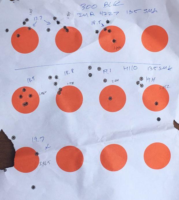 300 BLK target 3