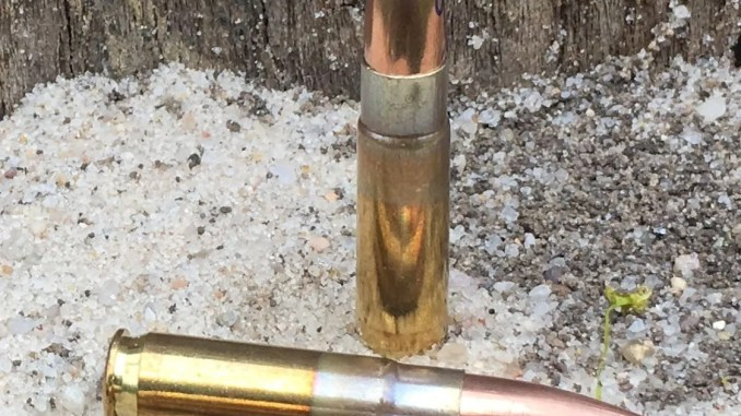 300 BLK accuracy problems? Maybe it isn't you