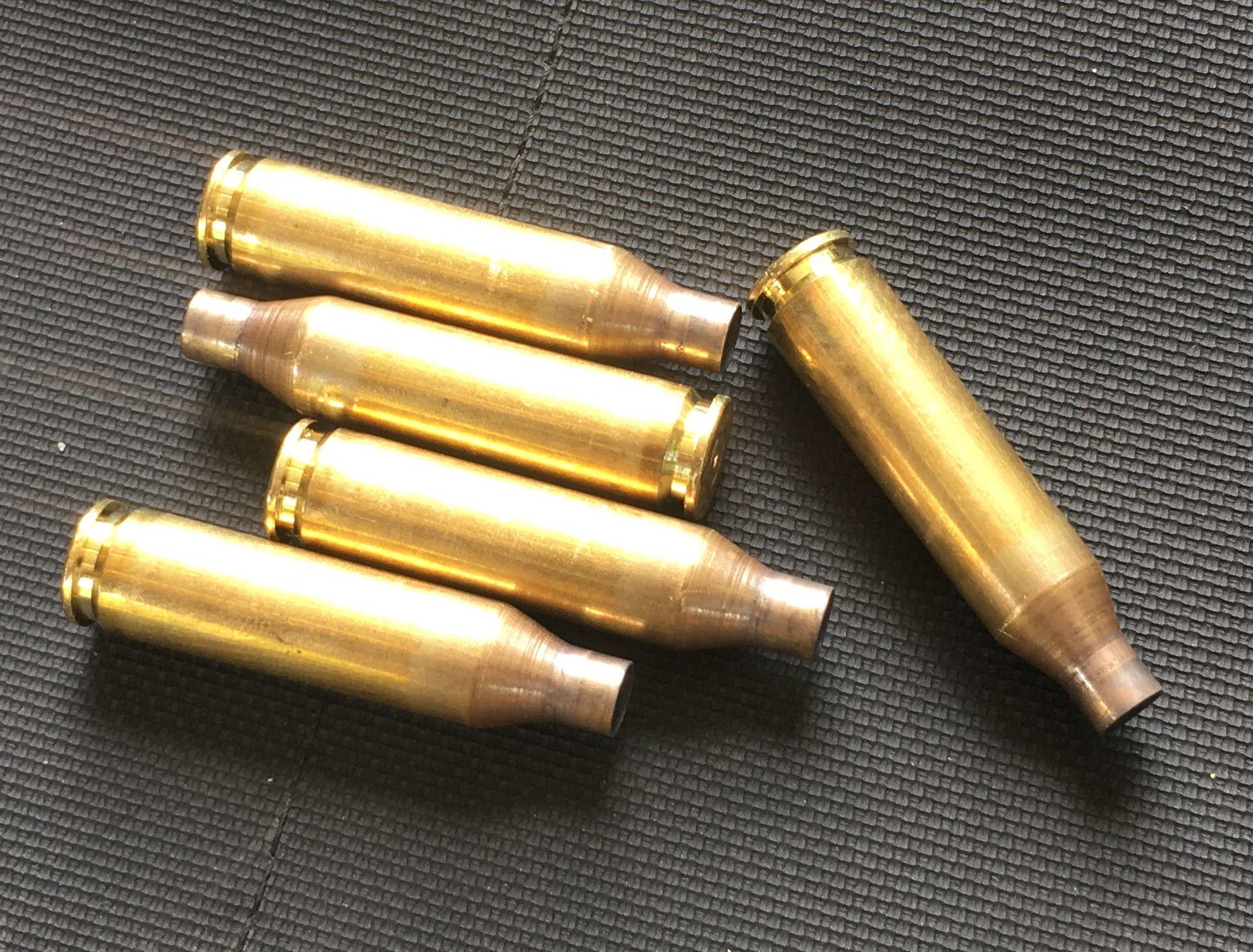 243 lapua brass