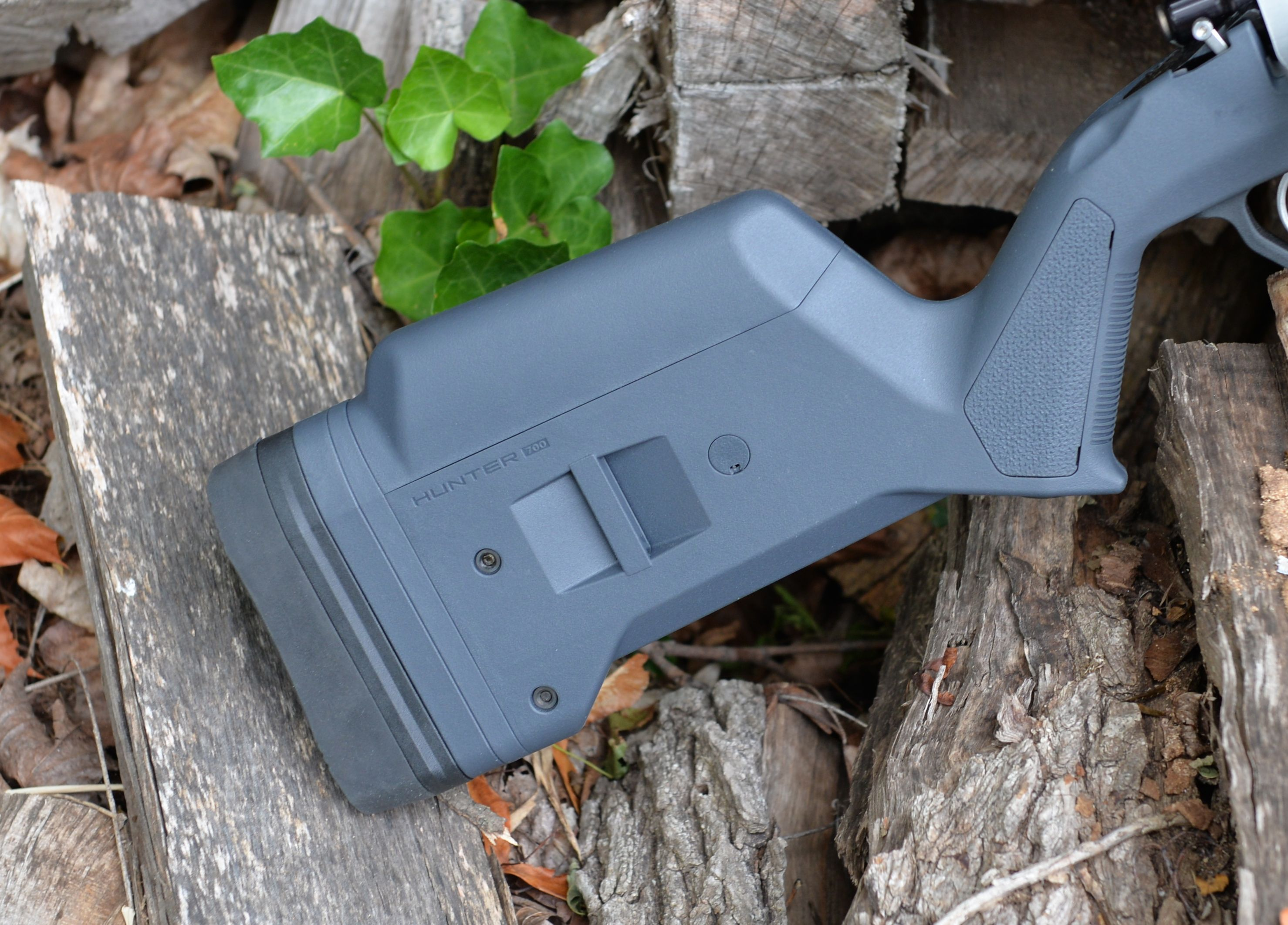 Review Shooting The Magpul Hunter 700 Stock