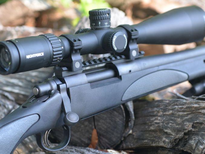 bad aluminum rifle stock review shooting the magpul hunter 700 stock rifleshootercom