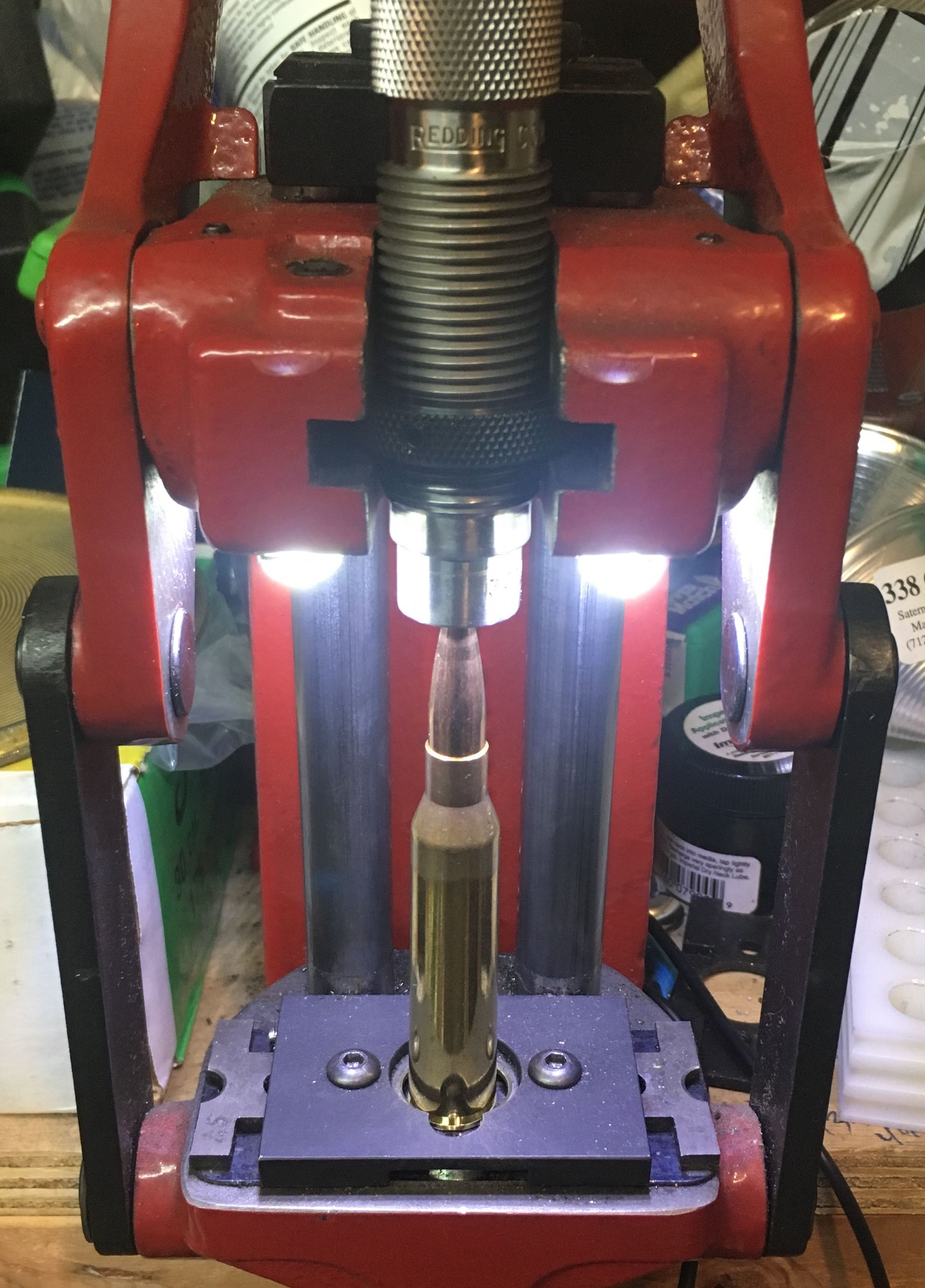 Forster CO-AX reloading press: REVIEW- Is it the best press