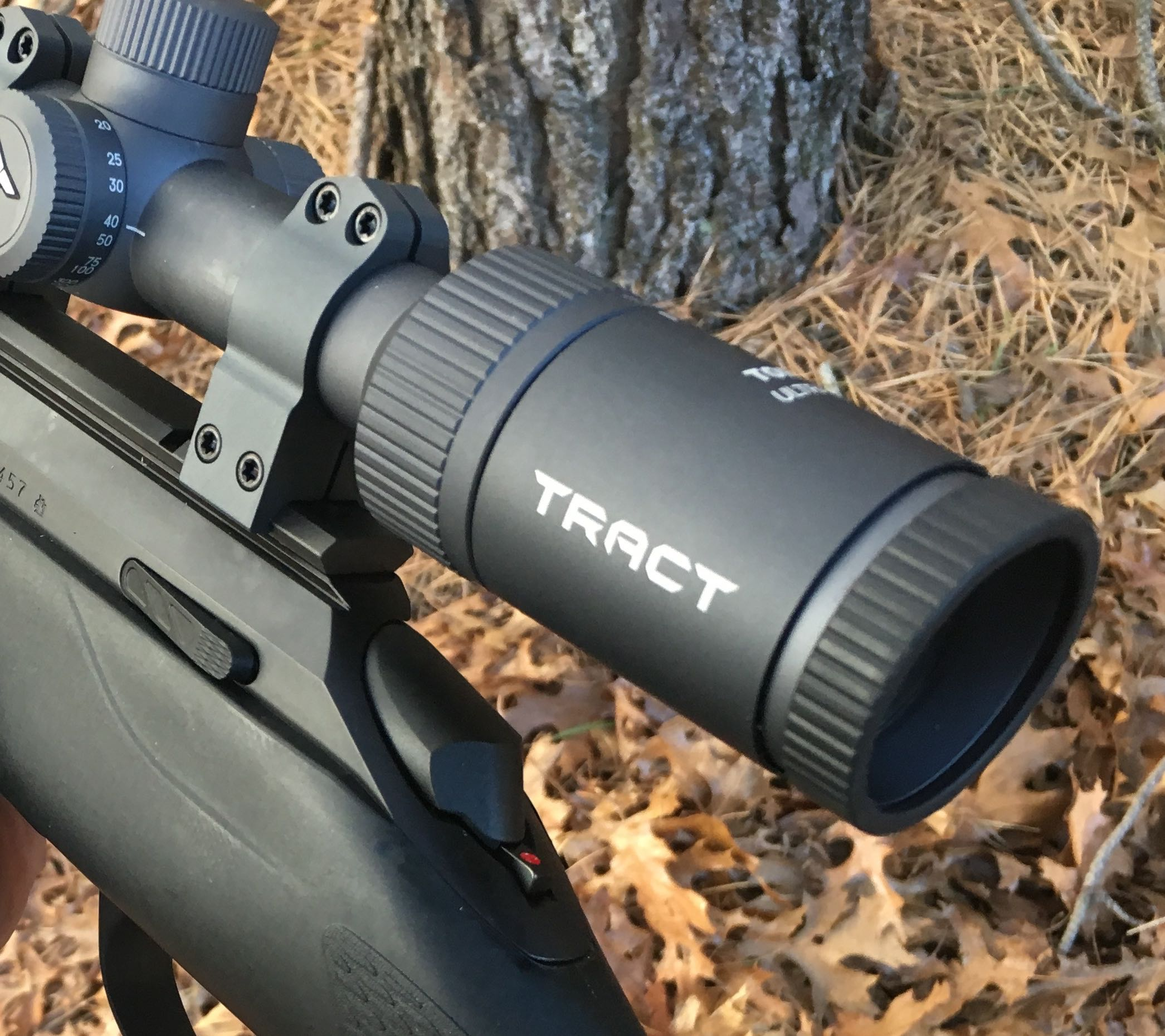 Tikka T3 review – rifleshooter com