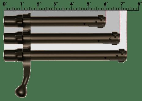 Review: Howa MINIACTION 7 62×39 – rifleshooter com
