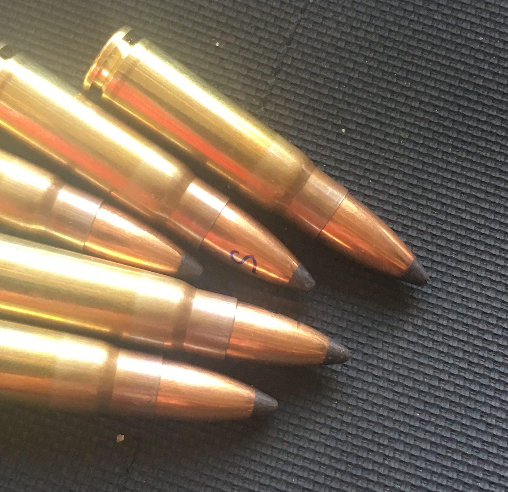 Review Howa Miniaction 7 62 39 Rifleshooter Com