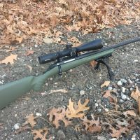 Review: Ruger American Rifle Predator 6 Creedmoor
