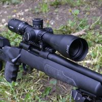 Review: Nightforce SHV 4-14x50 F1 Riflescope