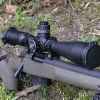 Building a Custom 6.5 Creedmoor Precision Rifle