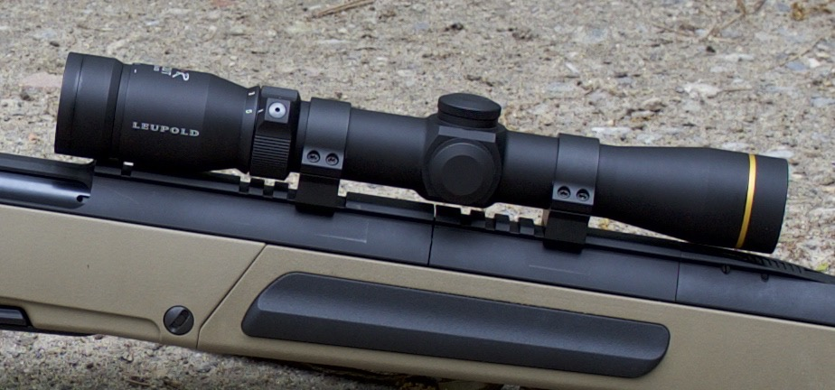 Steyr Scout Rifle Review: Is it the best truck gun ever