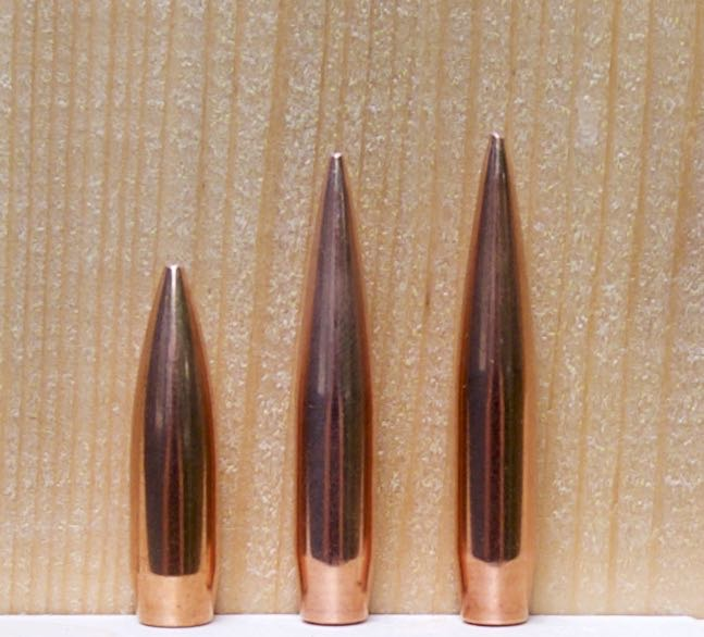 7mm Remington Magnum load development: 197 gr and 183 gr