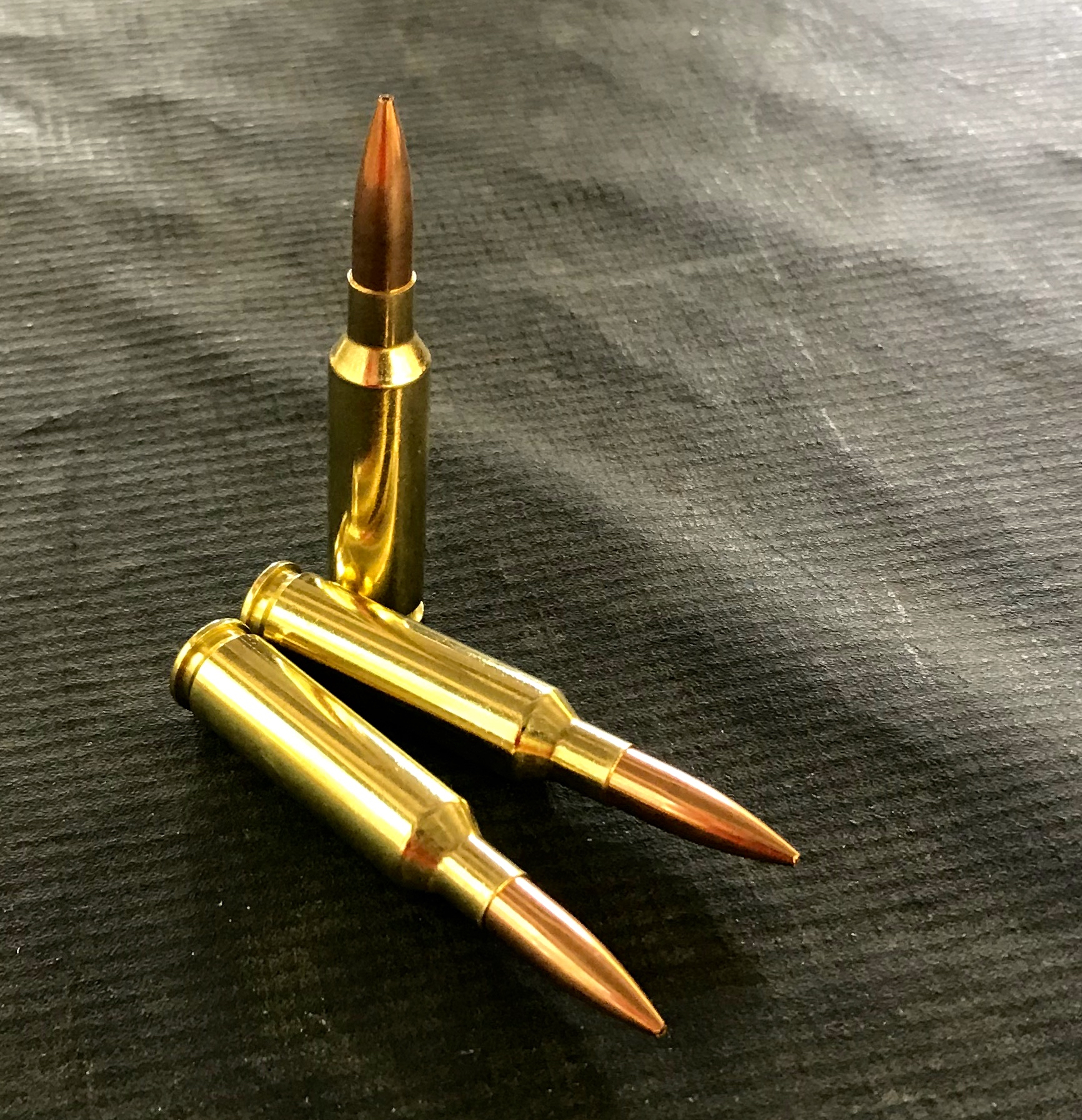 REAL BULLET KEYCHAIN 300 AAC BLACK-OUT OTM TIP