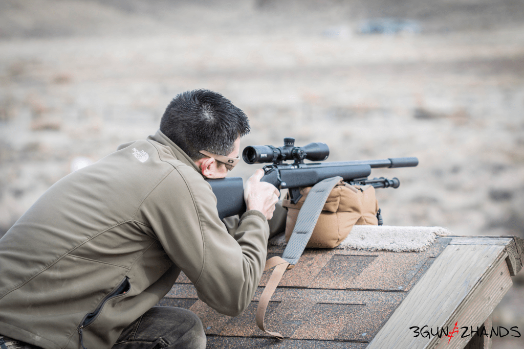 NRL22- Precision Rimfire Competitions – rifleshooter com