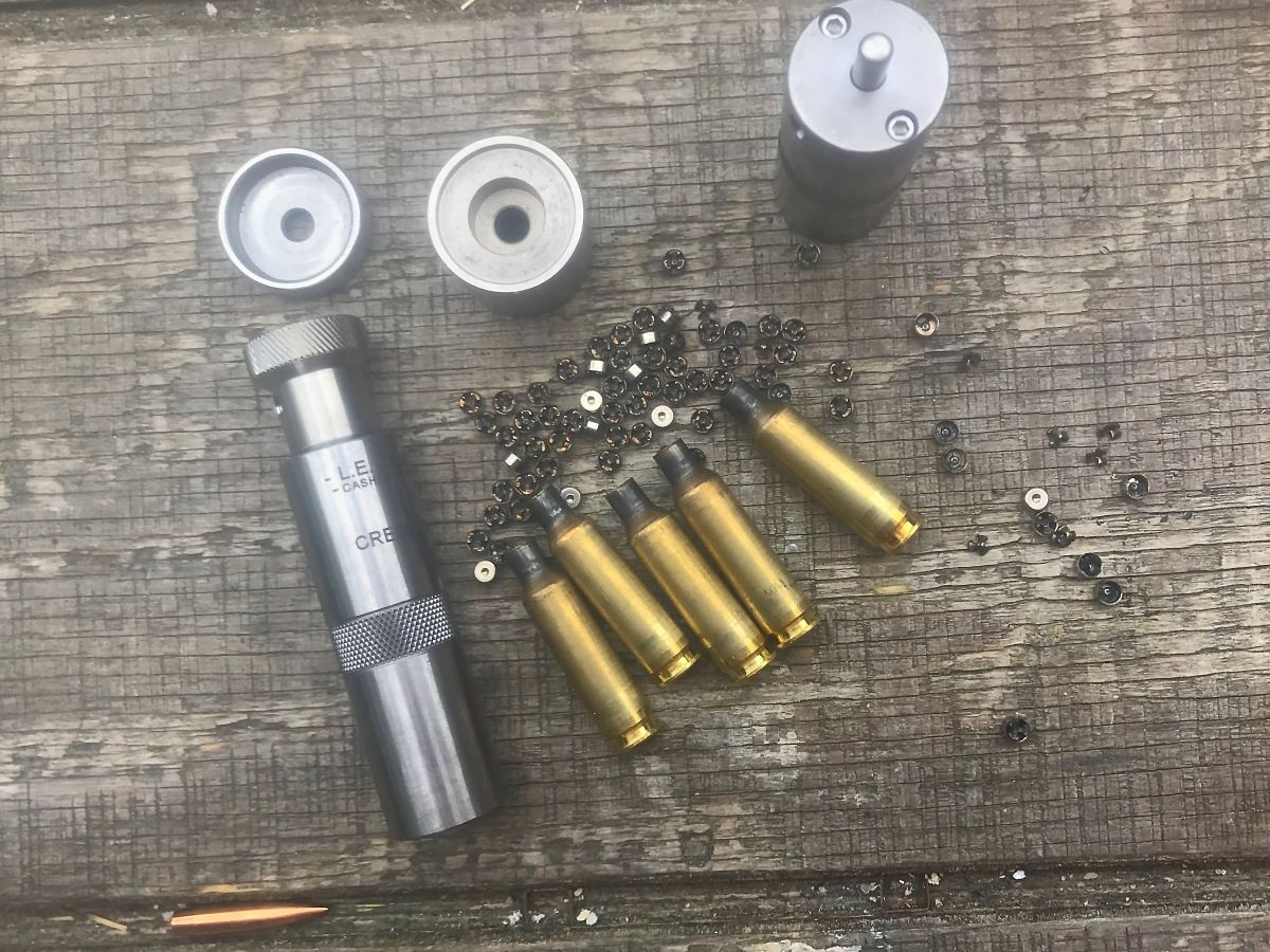 Starline 6.5 Creedmoor Brass Endurance Testing- firing the same cases 15 times