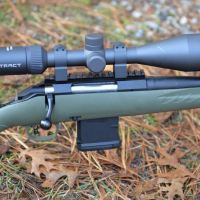 Ruger American Rifle Predator 223 Review