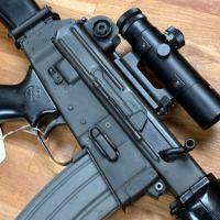 AR-180 Magazines: Modifying AR-15/M16 M4 magazines to fit an AR-180