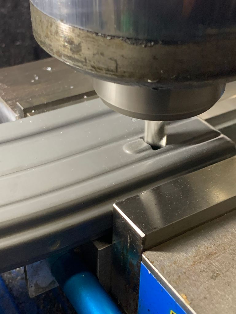 AR-180 Magazines: Modifying AR-15/M16 M4 magazines to fit an