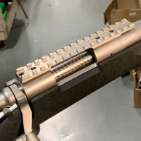 Remington 700 sheared screw removal