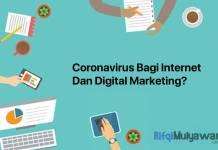 Gambar COVID 19 Atau Coronavirus Bagi Internet Dan Digital Marketing Pengertian Dan Dampaknya