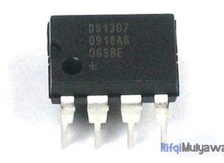 Gambar Chip RTC Real Time Clock Pada Motherboard Apa Itu RTC Fungsi Dan Manfaat RTC Pada Motherboard