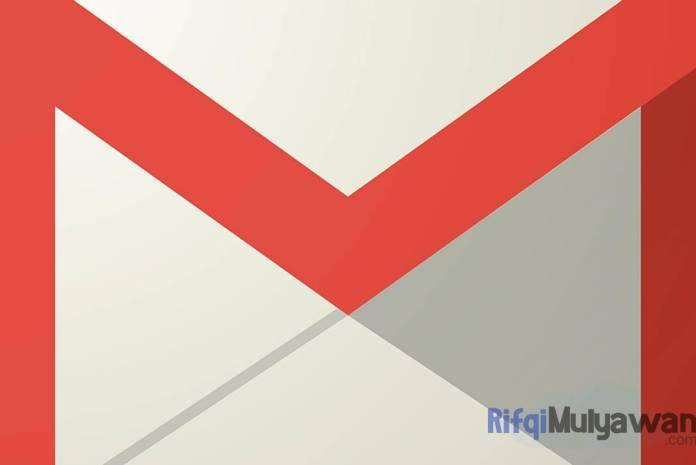 Gambar Ikon Google Email Dan Bagaimana Cara Mengetahui Tanggal Akun Email Google Dibuat (Creation Date)