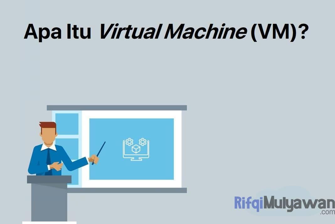 aplikasi android bekerja pada sebuah mesin virtual yang disebut dengan title