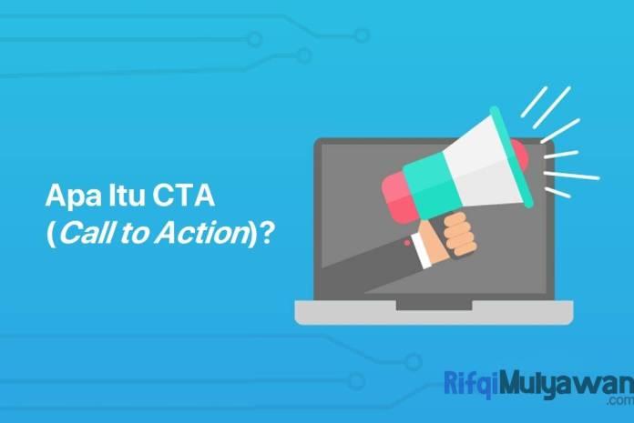 Gambar Pengertian CTA Apa Itu Call To Action Fungsi Frasa Tips Dan Cara Serta Contohnya