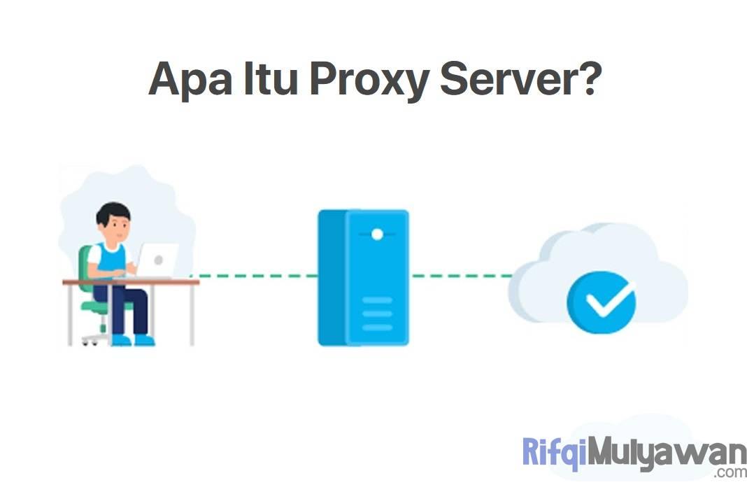 Pengertian Proxy Server: Menurut Ahli, Cara Kerja, Jenis, Manfaatnya!