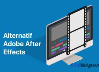 Gambar Alternatif Adobe After Effects Untuk Windows Linux Dan Mac Yang Open Source Gratis Dan Berbayar