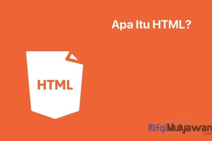 Pengertian HTML Apa Itu Hypertext Markup Language Sejarah Dasar Cara Kerja Jenis Dan Macam Versinya Standar Contoh Serta Cara Menggunakan Dan Mengimplementasikannya