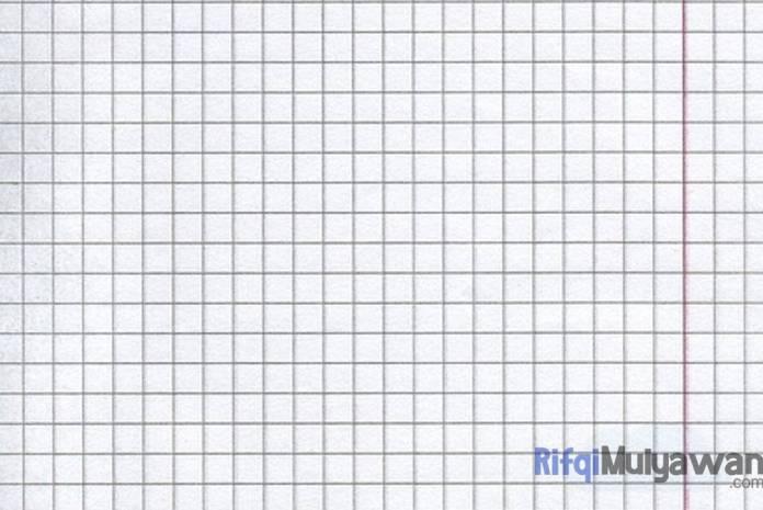 Ilustrasi Gambar Pengertian Grid System