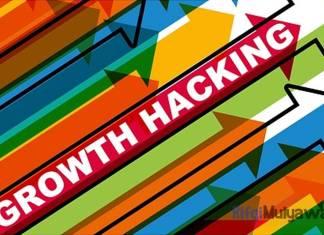 Ilustrasi Gambar Pengertian Growth Hacking (Hacking Pertumbuhan)