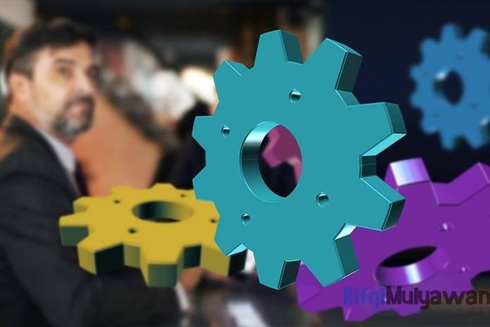 Ilustrasi Gambar Pengertian Marketing Automation (Otomasi Pemasaran)