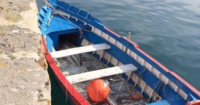 Hirak-Aktivisten fliehen mit dem Boot nach Spanien
