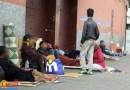 Assabah: Mehr Bettler durch die Krise