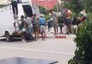Al Hoceima's Einwohner fordern Stopp des Zustroms aus anderen Städten.