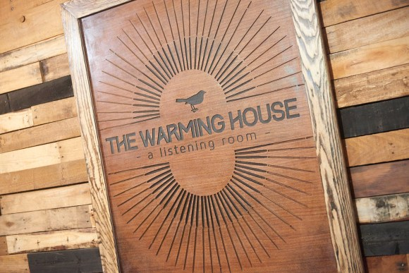 MINNEAPOLIS, MN NAY 6: Opening night at the Warming House, featuring Chris Koza and Peter Miller on May 6, 2016 in Minneapolis, Minnesota. © Tony Nelson