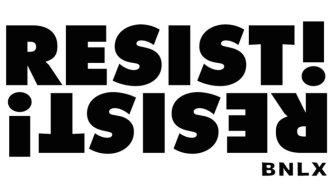 Listen – Resist! Resist! Summer Mix – BNLX