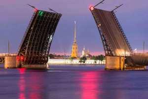 экскурсия Необычные дворы и парадные Петербурга