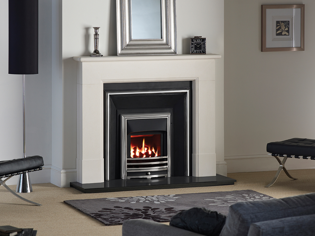 Capital Hanwell 54 Fireplace Surround From 730 Plus Vat