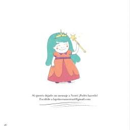 Viñeta para La princesa Nouvart