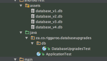 Android SQLite Database - How to use onUpgrade() correctly
