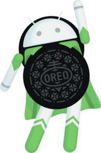 Android Oreo Mascot android oreo - (8.0) - features i'm excited about – riggaroo - Android Oreo Mascot - Android Oreo – (8.0) – Features I'm excited about – Riggaroo