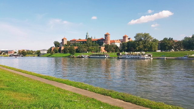 Wawel Castle  highlights from google developer days europe 2017 - 20170908 102958 - Highlights from Google Developer Days Europe 2017