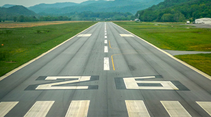 Airfield & Runway Maintenance