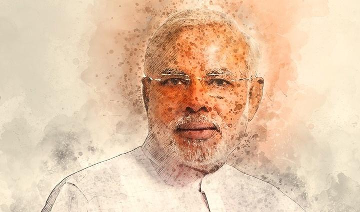 नरेंद्र मोदी - मोदी सरकारची तीन वर्षे: खरी लढाई फॅसिझमशी; गरज जनतेची मनं जिंकण्याची!